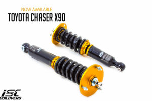 ISC-COILOVERS-SUSPENSION-TOYOTA CHASER MARK II X90