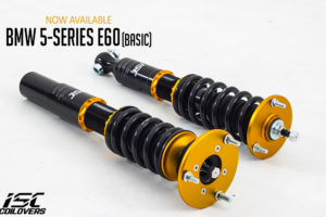 ISC-COILOVERS-SUSPENSION-BMW-5-SERIES-E60-Basic
